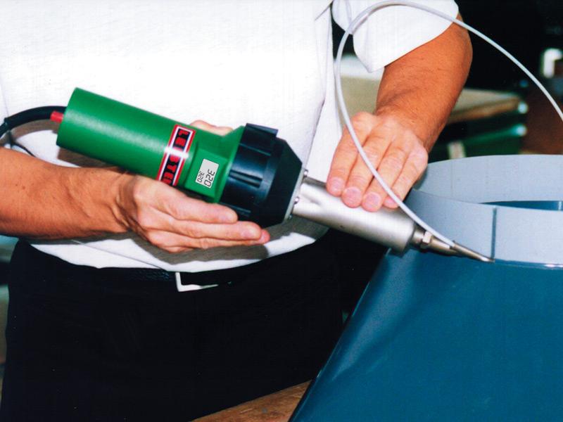 Своими руками аппарат для сварки пластиковых труб